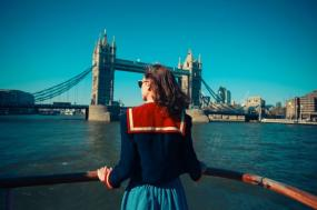 VisitLondon.com Discovers the City's Best Places & Hidden Gems Through the Eyes of its Locals