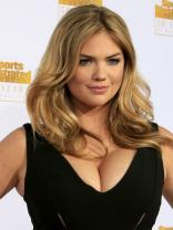 Supermodel Kate Upton Awarded Sexiest Woman of the Year by <i>People</i>