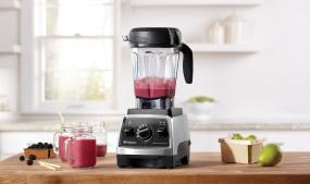 vitamix, blender