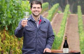 Fifth-Generation Napa Valley Vinter Discusses the Science, Alcohol Content & Outlook for 21st Century Wines