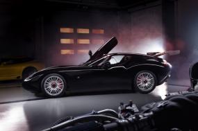 Zagato and Maserati Ready to Preview Stunning Mostro at Concorso d'Eleganza Villa d'Este