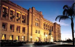 Conrad Treasury Brisbane