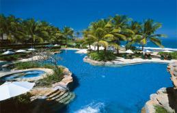 Pan Pacific Nirwana Golf & Spa Resort