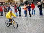 Traffic Rules Playground Prosek