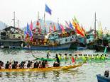 Dragon Boat Festival (Tuen Ng)