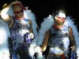 Mother City Queer Project (MCQP) Costume Party