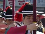 Changing of the Palace Guard