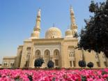 Jumeirah Mosque