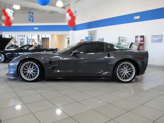 2009 chevrolet corvette zr1 for sale in las vegas nv. Cars Review. Best American Auto & Cars Review