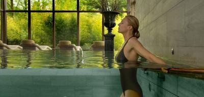 IrelandÂ's Monart Destination Spa: Chilling out In One of the WorldÂ's Top Spa Retreats