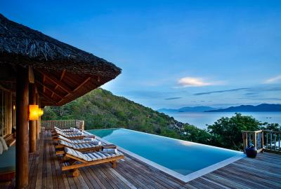 8 Reasons to Visit VietnamÂ's Secret Beach Getaway: Six Senses Ninh Van Bay