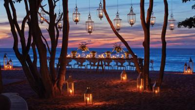 HereÂ's Why Four Seasons Punta Mita Might be MexicoÂ's Premier Luxury Beach Resort