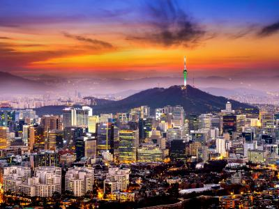 24 Hours in Seoul: Packing in the Most During a Stopover