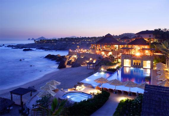 3RD HOME property in cabo