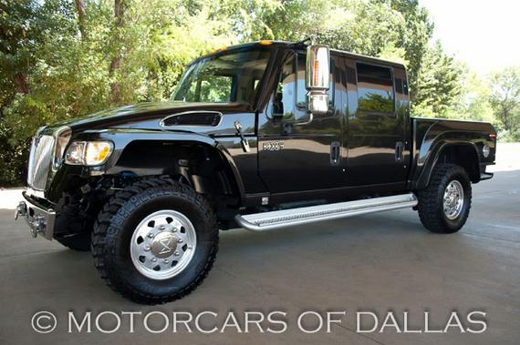 2008 International Mxt For Sale >> 2008 International Harvester MXT PRESTIGE for sale in Dallas, TX