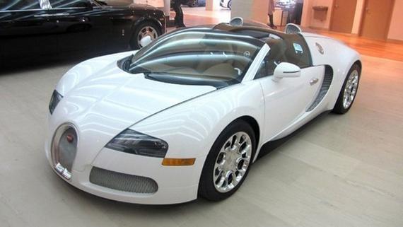 2011 bugatti veyron for sale in manhattan ny. Black Bedroom Furniture Sets. Home Design Ideas