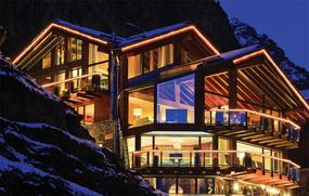 Zermatt Resort