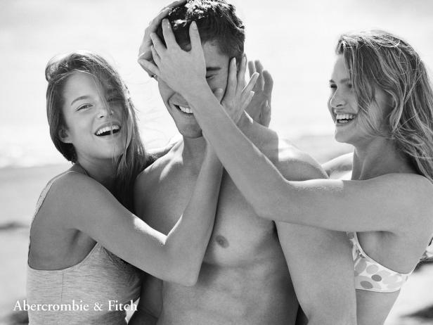 Abercrombie & Fitch plus size