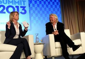 The American Express Publishing Luxury Summit