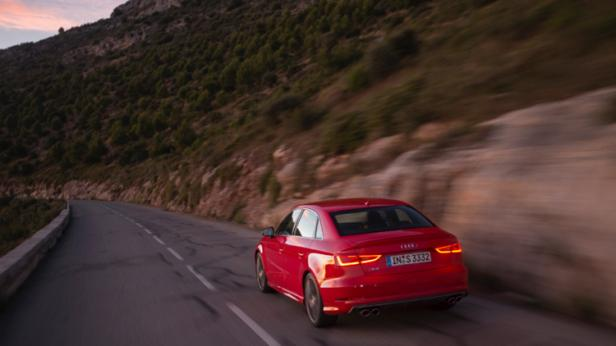 Audi Announces New Lineup of Entry-Level Luxury Compact Cars