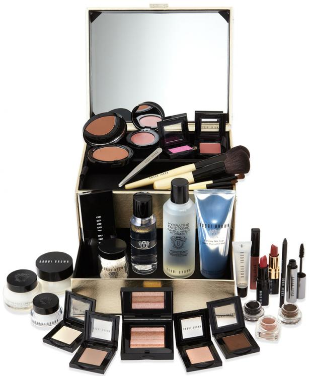Bobbi Brown Limited Edition Makeup Trunk