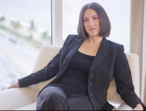 Ayelet Weinstein, CEO of B Hotels & Resorts