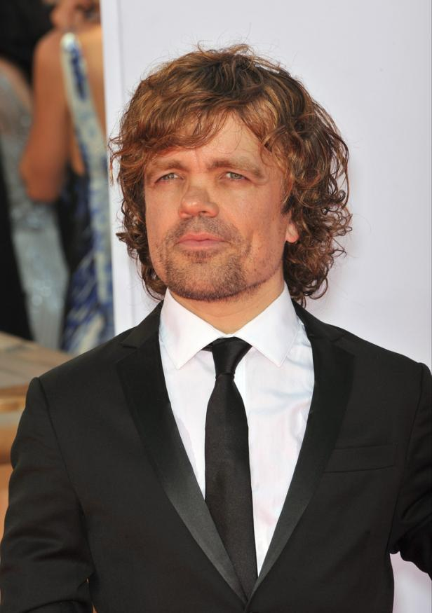 Everything You Need to Know About the Phenomenal Peter Dinklage