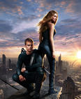 Inside the World of <i>Divergent</i>: Stars Chat About Auditions, Training, Fears & Favorite Scenes