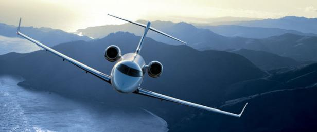 private jet travel