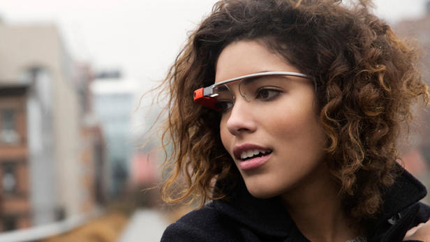 Google Glass Bans Pornographic and Facial Recognition Apps