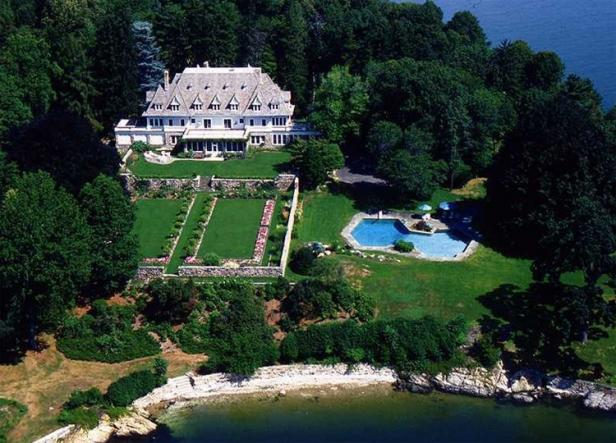 Greenwich estate is priciest home in the US