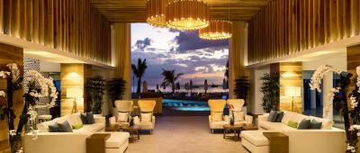 Karisma Challenges the Non-Luxury Status of All-Inclusives at its Jamaican Resort