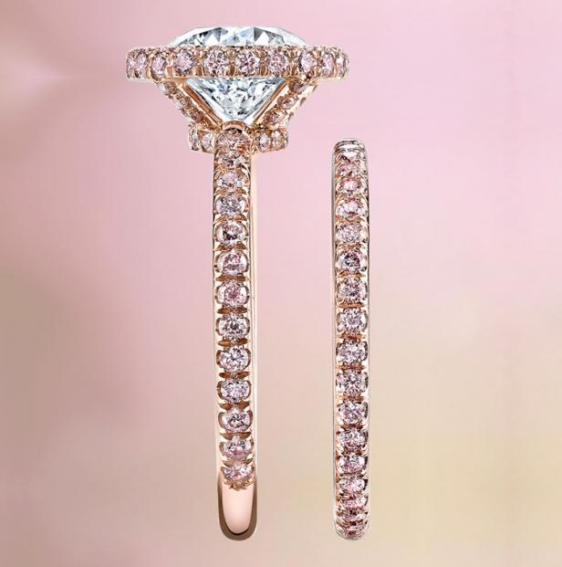 Jean Dousset Diamonds