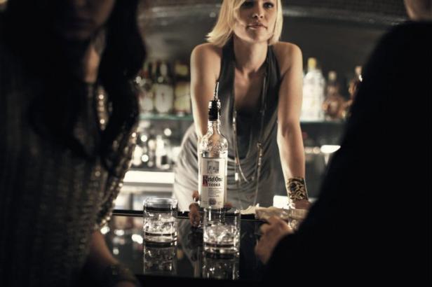 Nolet Distillery, ketel one vodka