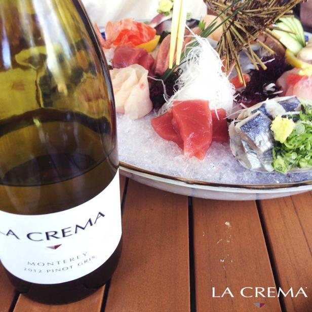 La Crema Winery, Virtual Vintner