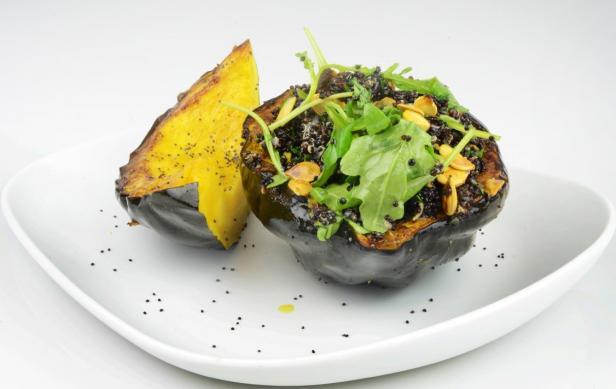 Le Basque, food, recipes