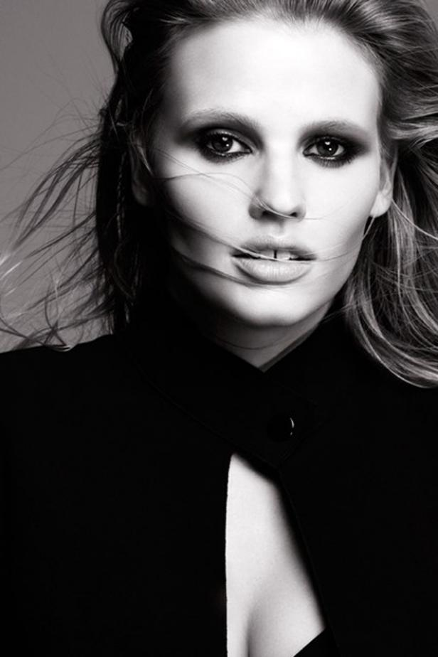 Lara stone for L'Or�al Paris