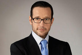 Fran�ois-Henry Bennahmias, CEO of Audemars Piguet