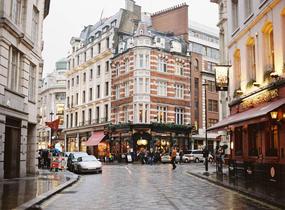 airbnb london