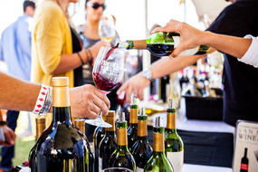 San Diego Bay Wine & Food Festival