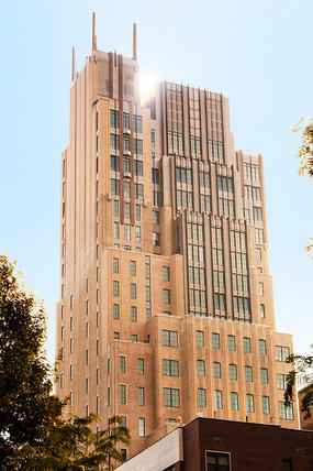 Walker Tower