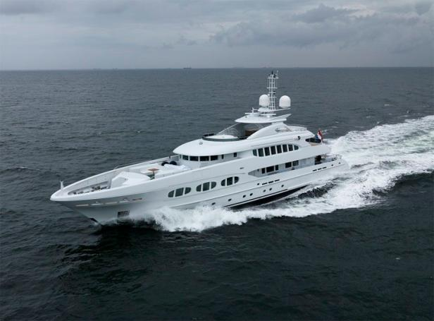 heesen my secret yacht