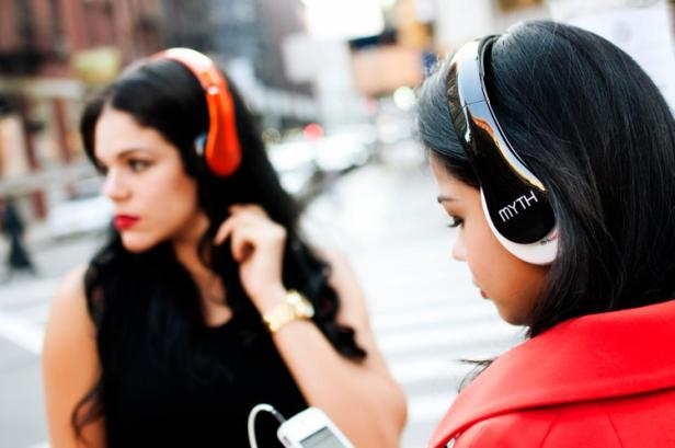 Customize Your Listening Experience With Myth Labs Headphones