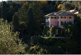 Portofino villa for sale