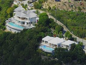 St. Barts home for rent Roman Abramovich
