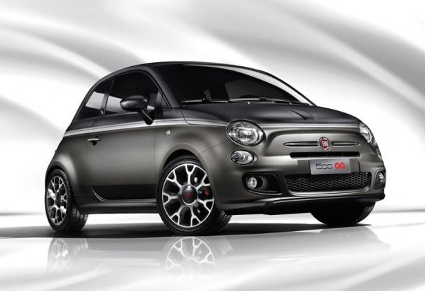 fiat gq collaboration