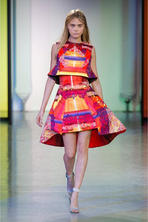 Peter Pilotto British Fashion Award/Vogue Design Fund