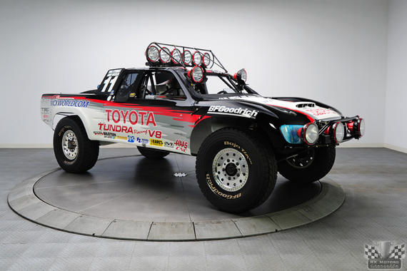 1994 Toyota PPI Trophy Truck 015 for sale in Charlotte, NC