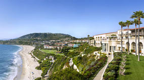 The Ritz-Carlton, Laguna Niguel exterior