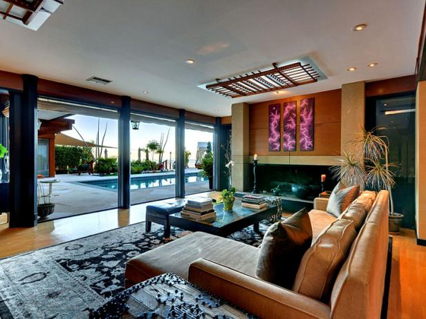 Ryan Phillippe's home